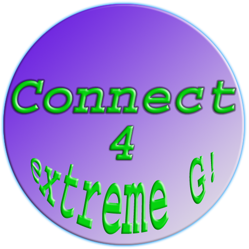Connect 4 Extreme G