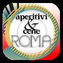 Aperitivi & Cene Roma icon