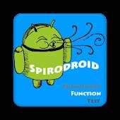 Spirodroid