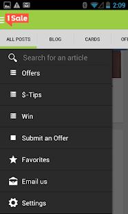 1Sale.com Screenshot 4
