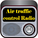 Air traffic control Radio icon