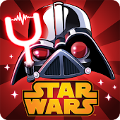 Angry Birds Star Wars II icon