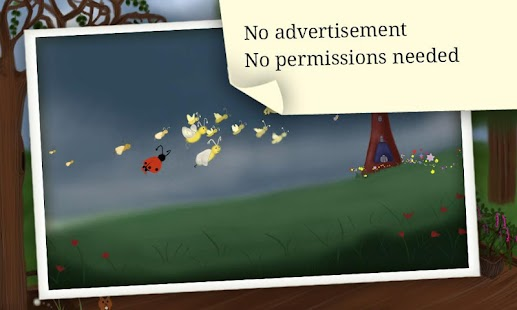 Nini the Ladybird | Kids Book- screenshot thumbnail