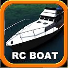 RC Boat icon