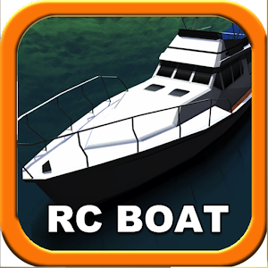 RC Boat for PC and MAC