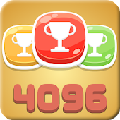 The Impossible 4096 Puzzle
