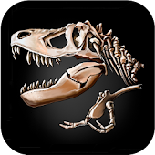 The Lost Lands:Dinosaur Hunter icon