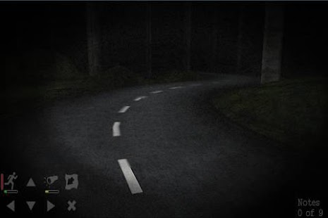 SlenderMan - screenshot thumbnail