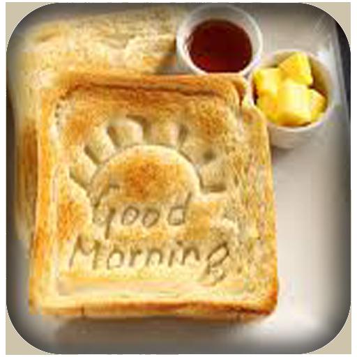 Menu sarapan pagi 書籍 App LOGO-APP開箱王