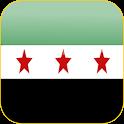 اغاني الثورة السورية icon