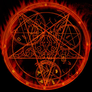 Pentagram Wallpapers - Android Apps on Google Play: https://play.google.com/store/apps/details?id=com.vsn.pentagram