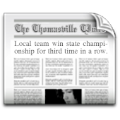 The Thomasville Times