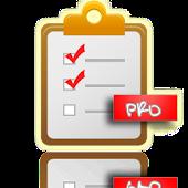 My Checklist Pro