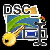 DSC Auto Rename PRO