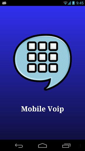 移動 VoIP電話,省錢!