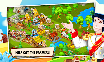 Screenshot of My little Farm Princess
