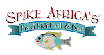 Logo for Spike Africa's Fresh Fish Grill & Bar