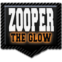 "Zooper ""The Glow"" icon"