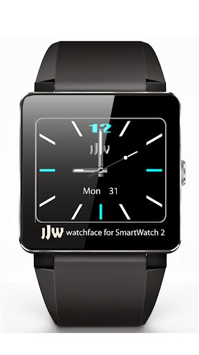 JJW Elegant Watchface 5 SW2