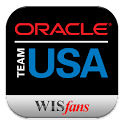 ORACLE TEAM USA WISfans App icon