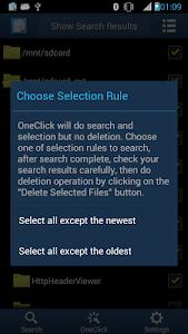 Search Duplicate File(Super) v3.10