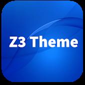 Z3 Theme