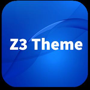 Download Wave Z3 Launcher Theme APK | Download Android APK