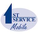 1stCU Mobile logo