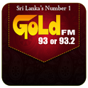 Gold FM Mobile icon