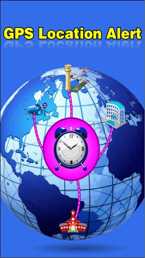 GPS Location Alert Tracker