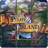 PIRATE ISLAND 3D Slot Machine