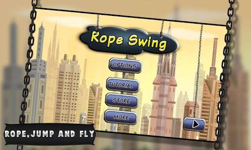 Rope Swing - screenshot thumbnail
