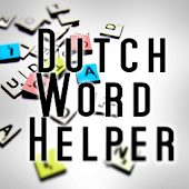 Dutch Word Finder