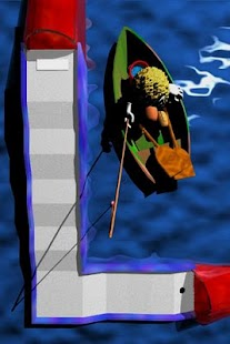 Knuddel's Minigolf - screenshot thumbnail