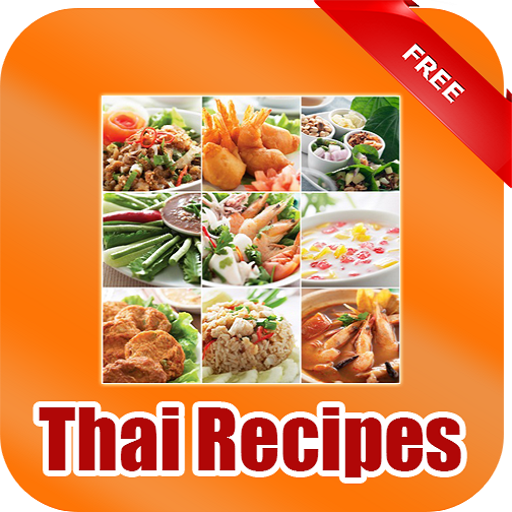 Thai Food Recipe Kitchen