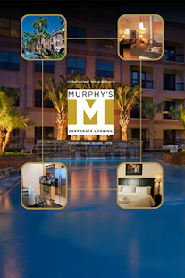 Murphy's Corporate Lodging- screenshot thumbnail
