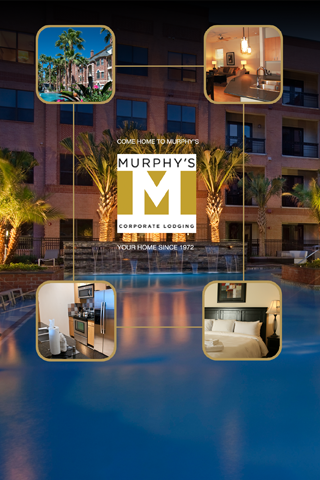 Murphy's Corporate Lodging- screenshot