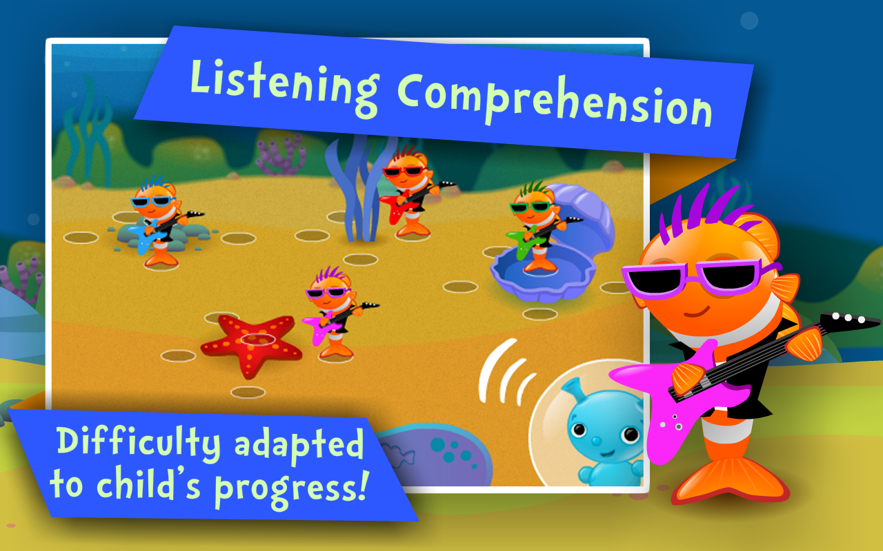 Kids Preschool Learning Games- screenshot
