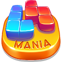 Color Block Mania icon