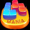 Color Block Mania icon