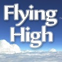 Flying High Live Wallpaper HD icon
