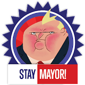 Stay Mayor