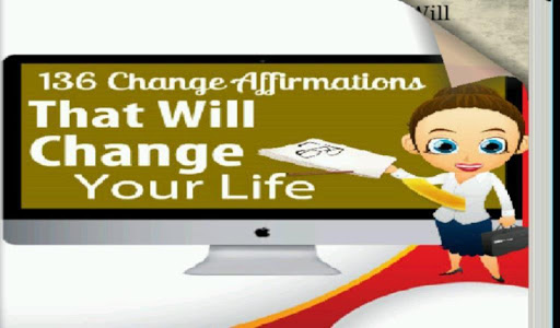 136 Change Affirmations