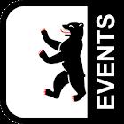 BERLIN EVENTS › Eventguide icon