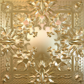 Jay Z and Kanye West - Album