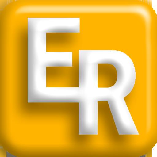 E.R. Auto LOGO-APP點子