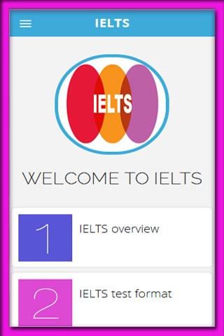 IELTS For teachers