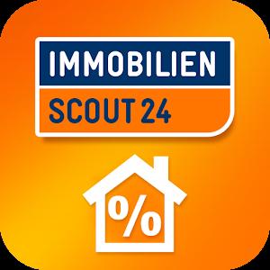 immobilienscout24.de Android App