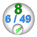 Lotto Sys Gen 8 from 49 logo