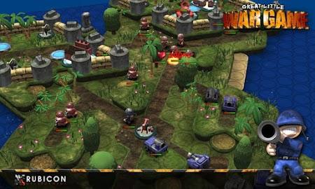 Great Little War Game Screenshot 8